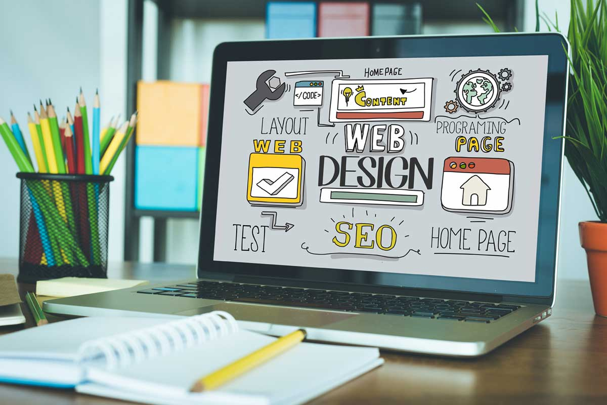 What to Look For in a Website Development Company